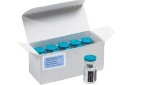 Cumulative vaccine heat indicator