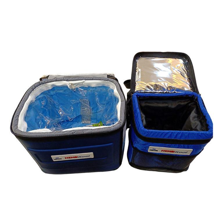 Passive Cooling Gel bags
