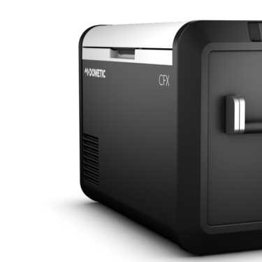 CF Thermoelectric Food Cooler