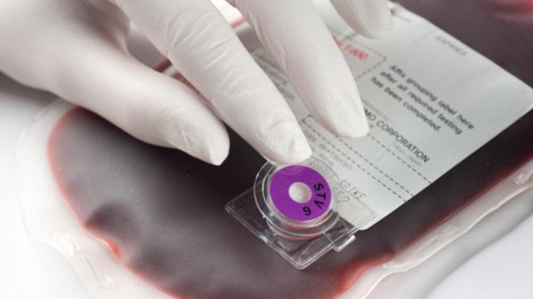Blood Temperature Indicators
