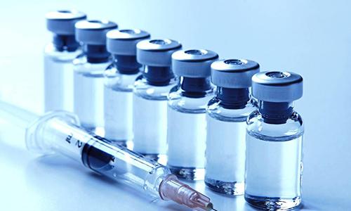 Vaccine temperature exposure monitoring